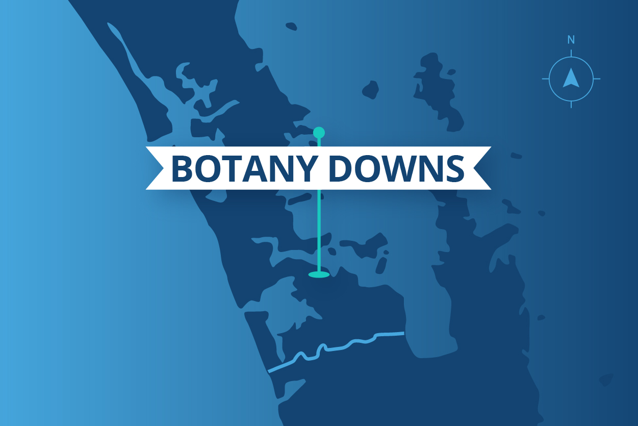 Botany Downs