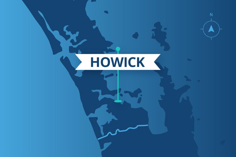 Howick
