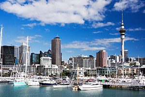 Auckland - Central