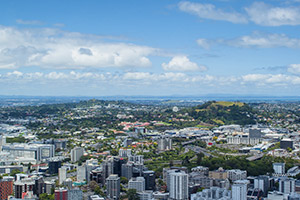 Auckland - South