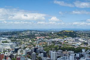 Auckland - South
