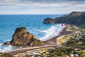 Auckland - West